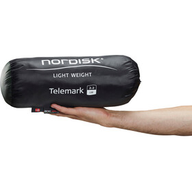 Nordisk Telemark 2.2 LW Tienda de Campaña, forest green